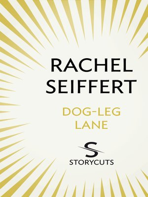cover image of Dog-Leg Lane