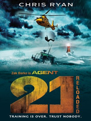 cover image of Agent 21: Reloaded