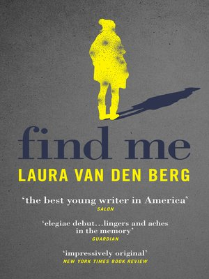 cover image of Find Me