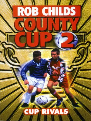 cover image of Cup Rivals