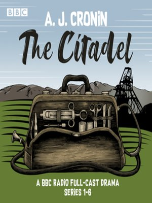 cover image of The Citadel, Series 1-6