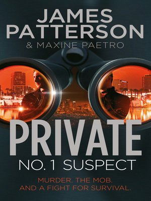 James Patterson Private Epub