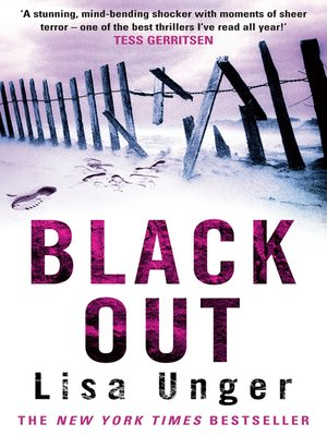cover image of Black Out