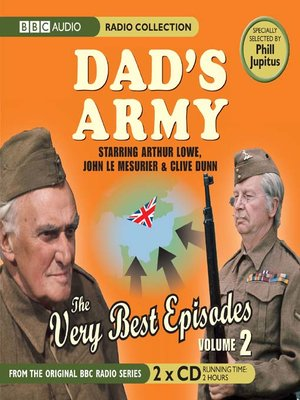 cover image of Dad's Army
