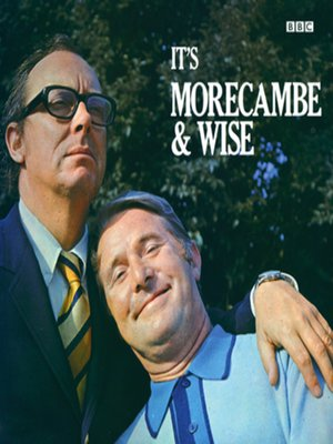 cover image of It's Morecambe & Wise