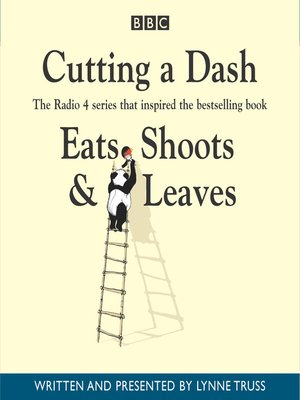 cover image of Cutting a Dash