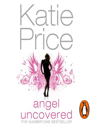 cover image of Angel Uncovered