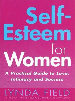 cover image of Self-Esteem For Women