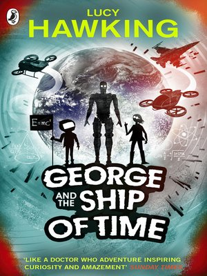 cover image of George and the Ship of Time