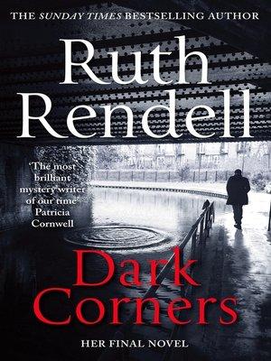 cover image of Dark Corners