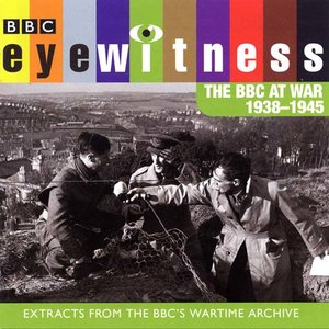 cover image of The BBC at War 1938-1945