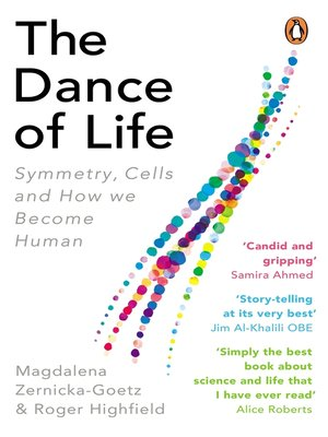 cover image of The Dance of Life