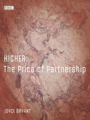 cover image of Higher