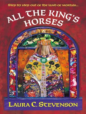 cover image of All the King's Horses