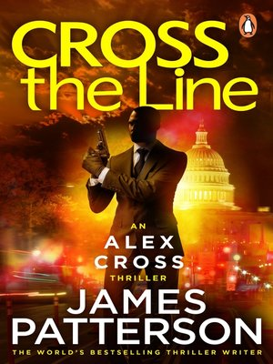 cover image of Cross the Line