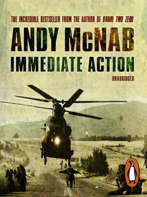 cover image of Immediate Action