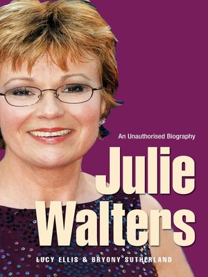 cover image of Julie Walters