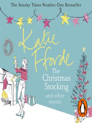 cover image of The Christmas Stocking and Other Stories