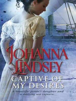 cover image of Captive of My Desires