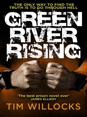 cover image of Green River Rising