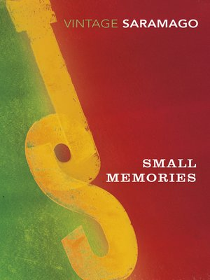 cover image of Small Memories