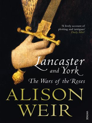 cover image of Lancaster and York