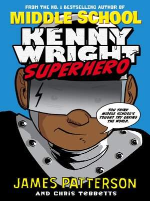 cover image of Kenny Wright