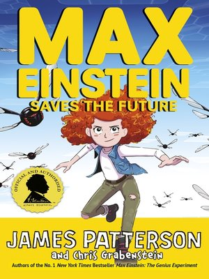 cover image of Max Einstein