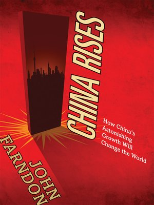 cover image of China Rises