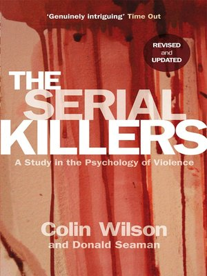 cover image of The Serial Killers