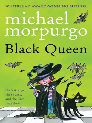 cover image of Black Queen