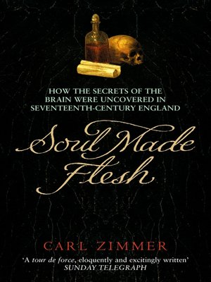cover image of Soul Made Flesh