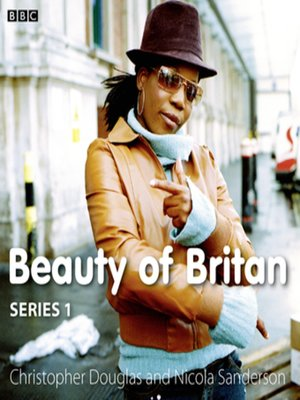 cover image of Beauty of Britain