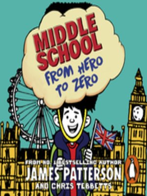 cover image of Middle School--From Hero to Zero