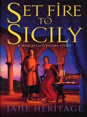 cover image of Set Fire to Sicily