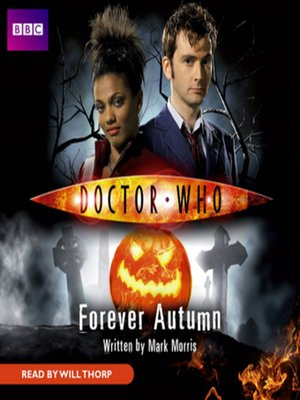 cover image of Doctor Who--Forever Autumn