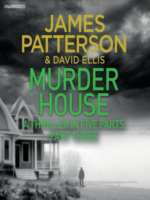 cover image of Murder House--Part Three