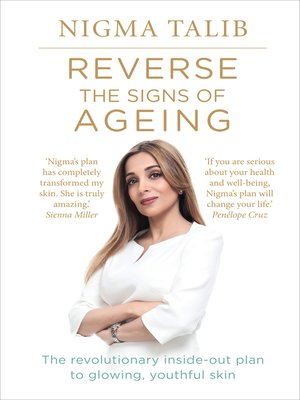 cover image of Reverse the Signs of Ageing