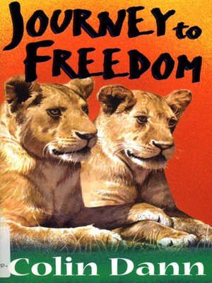 cover image of Journey to Freedom