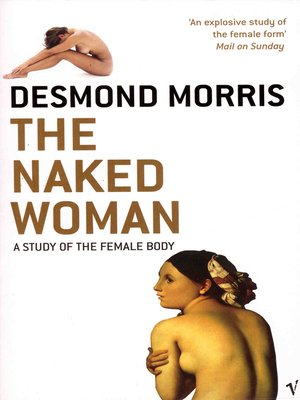 cover image of The Naked Woman