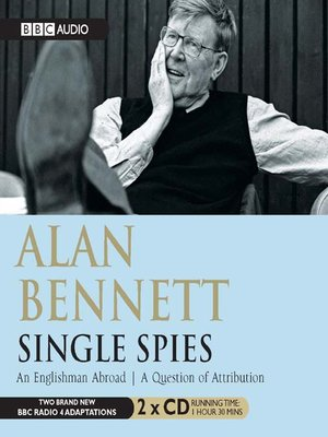 cover image of Single Spies