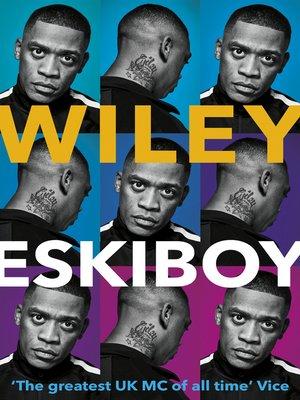 cover image of Eskiboy
