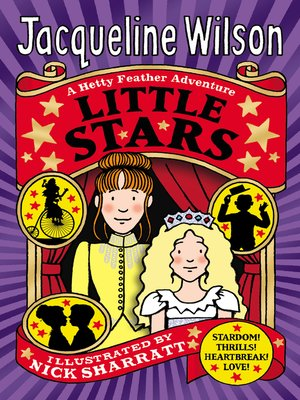 cover image of Little Stars