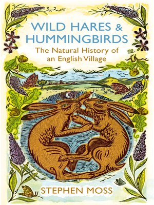 cover image of Wild Hares and Hummingbirds