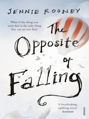 cover image of The Opposite of Falling