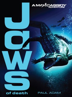cover image of Jaws of Death