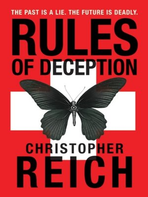 cover image of Rules of Deception
