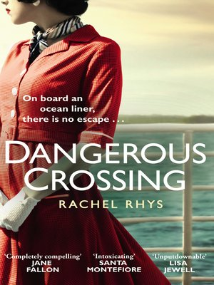 cover image of Dangerous Crossing