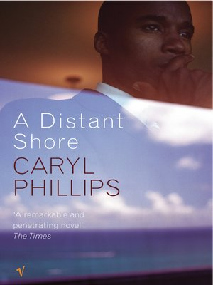 cover image of A Distant Shore