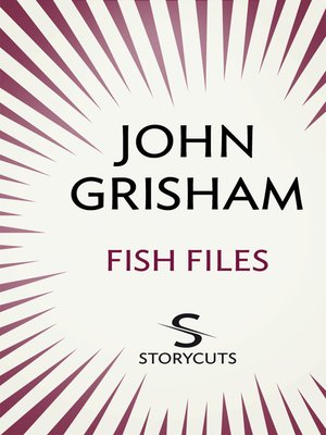 cover image of Fish Files